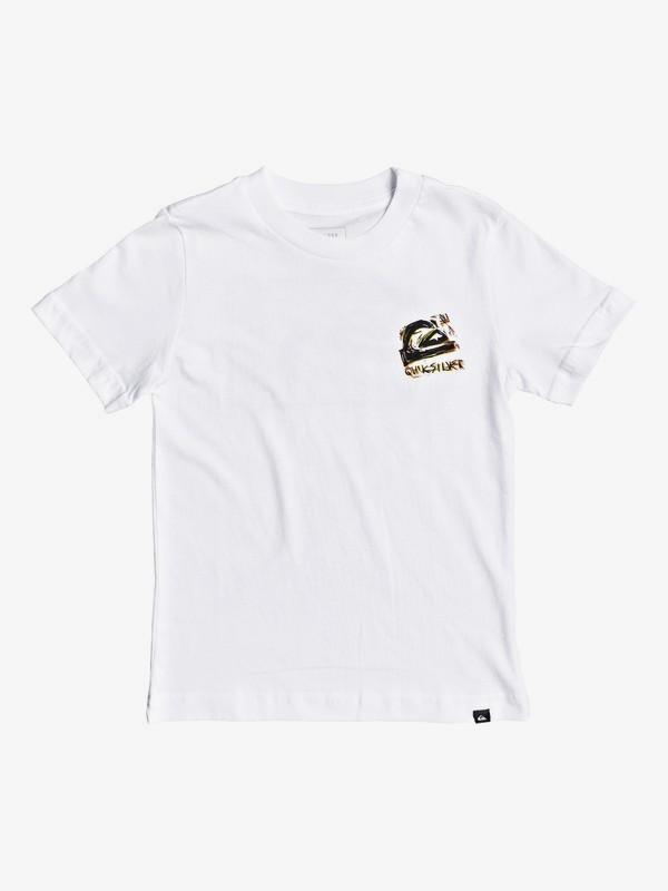 Restless Mind - T-Shirt for Boys 2-7  AQKZT03595