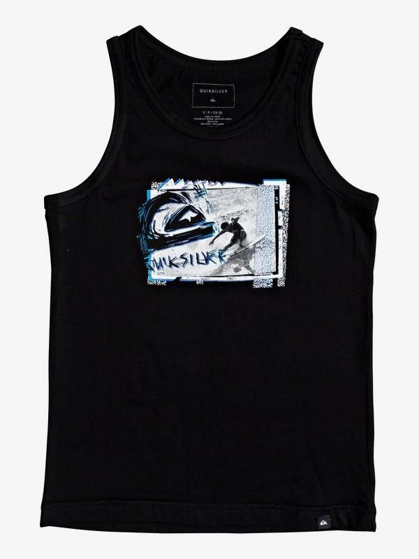 Restless Mind - Vest for Boys 2-7  AQKZT03607