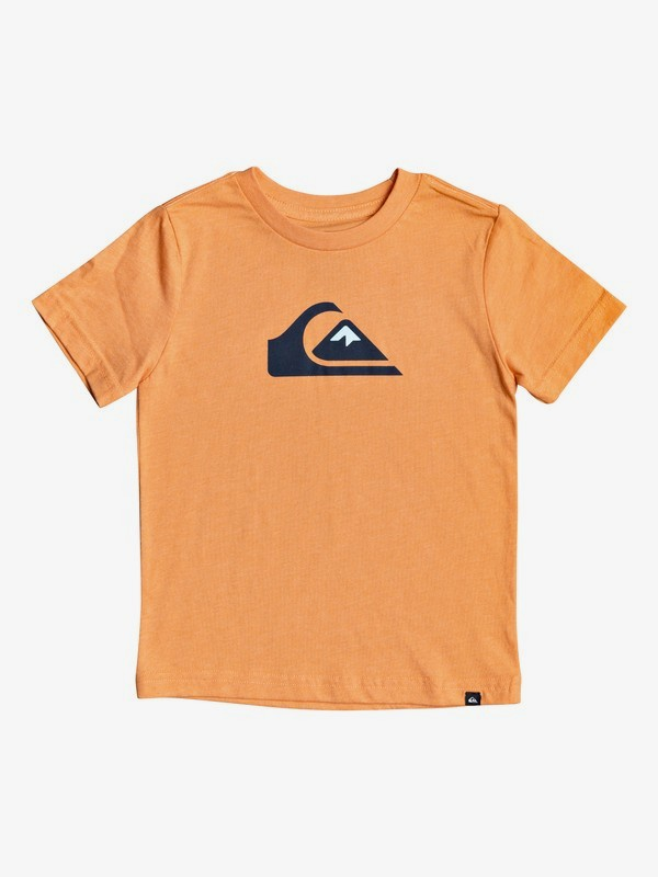 Comp Logo - T-Shirt for Boys 2-7  AQKZT03610