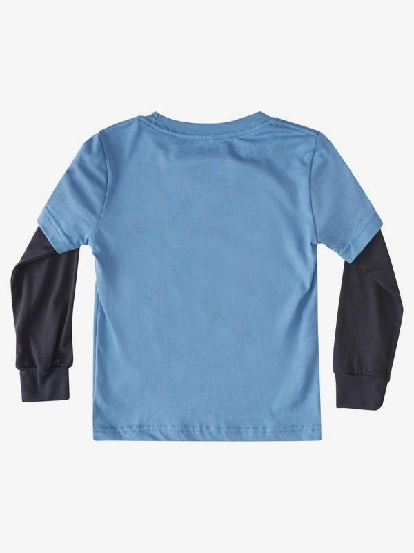 Champ Chimp - T-Shirt for Boys 2-7  AQKZT03655