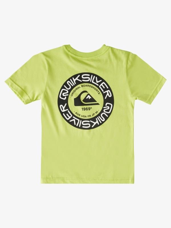Time Circle - T-Shirt for Boys 2-7  AQKZT03661