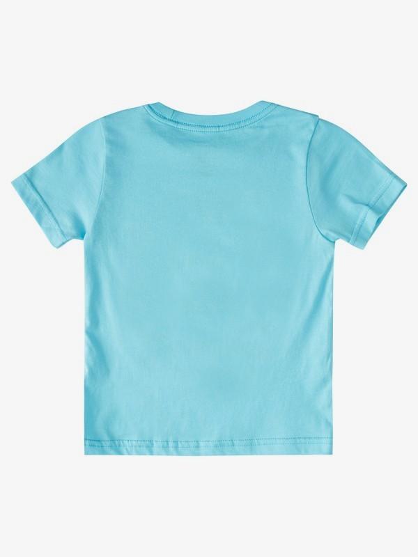 Jungle Detox - T-Shirt for Boys 2-7  AQKZT03667