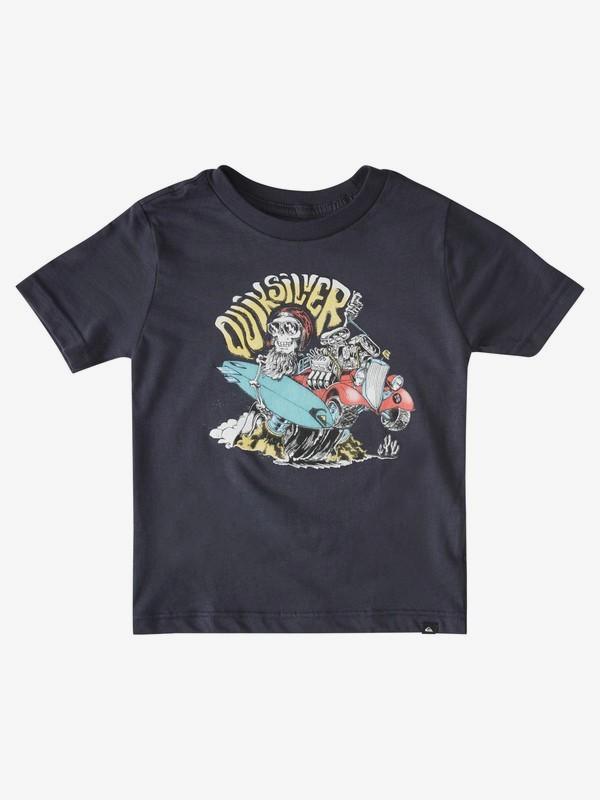 Infinite Streets - T-Shirt for Boys 2-7  AQKZT03669