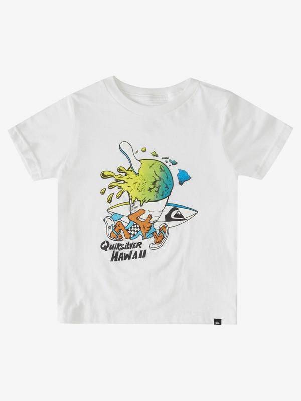 HI Shaved Ice - T-Shirt for Boys 2-7  AQKZT03672