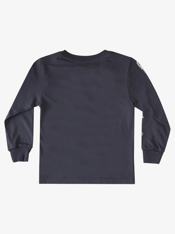 Note To Self - Long Sleeve T-Shirt for Boys 2-7  AQKZT03675