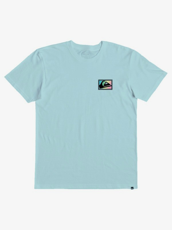 Summer Fade - T-Shirt for Boys 2-7  AQKZT03770