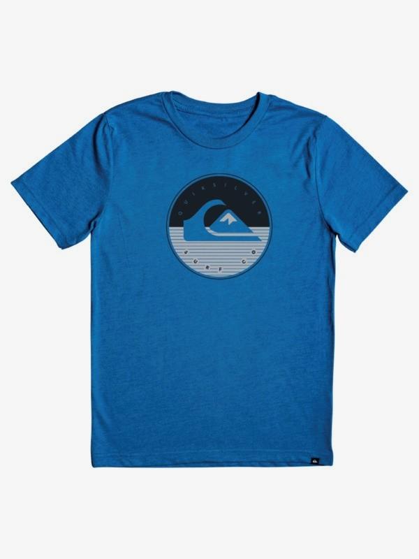 High Fusion - T-Shirt for Boys 2-7  AQKZT03771