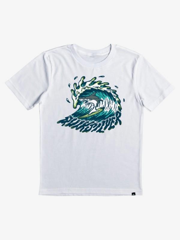 Shore Breakers - T-Shirt for Boys 2-7  AQKZT03777