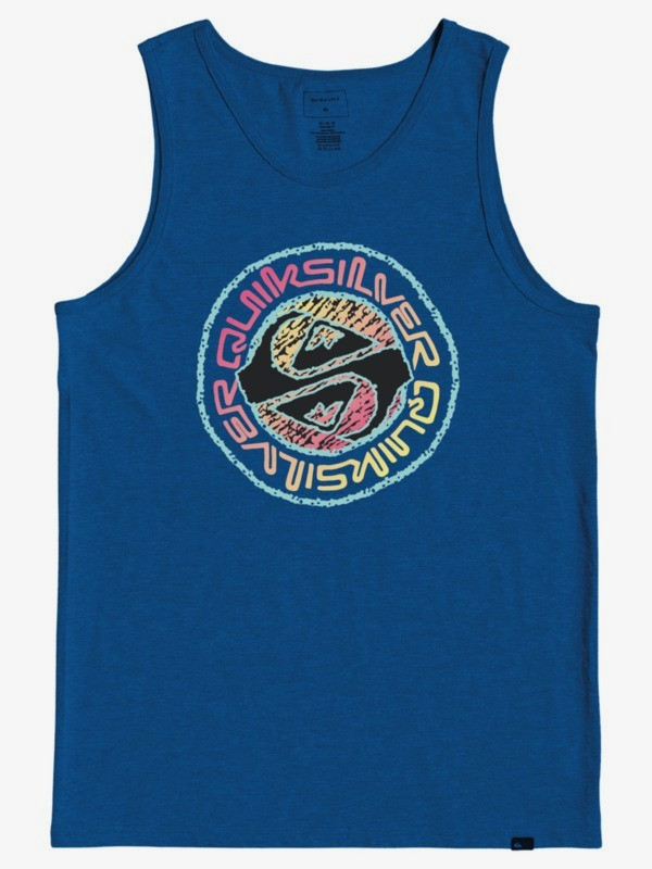 Neon Experience - Vest for Boys 2-7  AQKZT03781