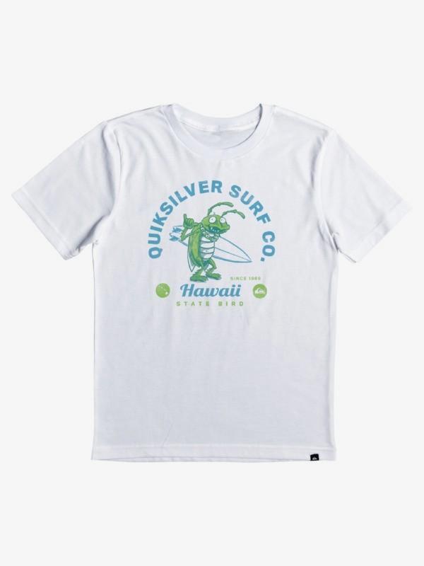 Hi Roach Coach - T-Shirt for Boys 2-7  AQKZT03783