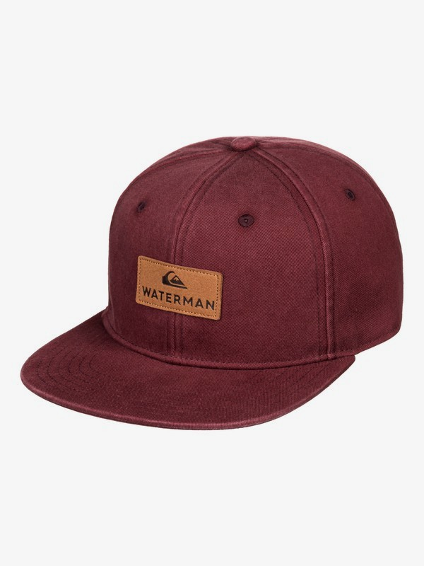 Waterman Slimdown - Strapback Cap for Men  AQMHA03109