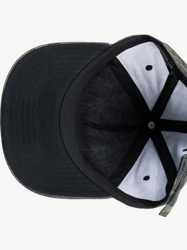 Kirks Folly - Strapback Cap AQMHA03135