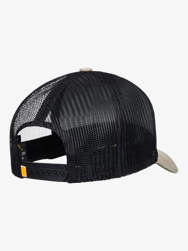 Hook Rider - Trucker Cap  AQMHA03140