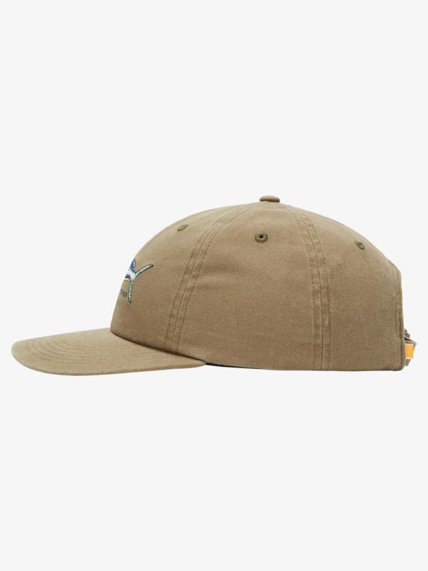 Waterman Best Day Ever - Strapback Cap for Men  AQMHA03142