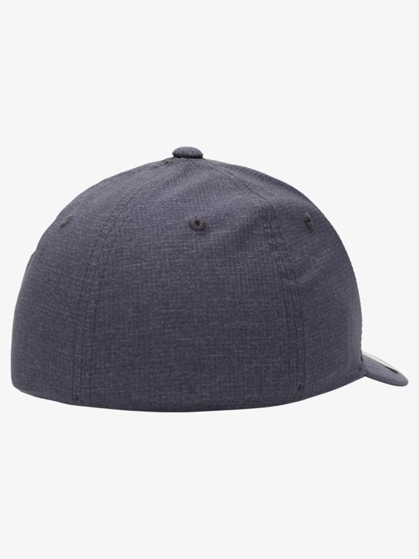 Waterman Shawsons - Flexfit Cap for Men  AQMHA03144