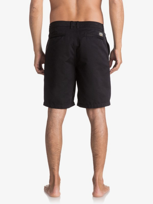 Waterman Maldive - Chino Shorts for Men  AQMWS03058