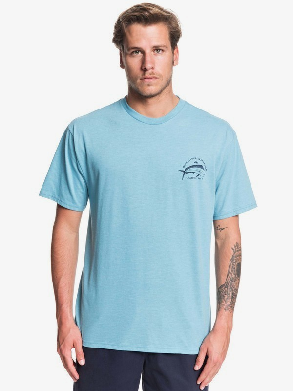 Waterman Dolphin Filet - T-Shirt for Men AQMZT03374
