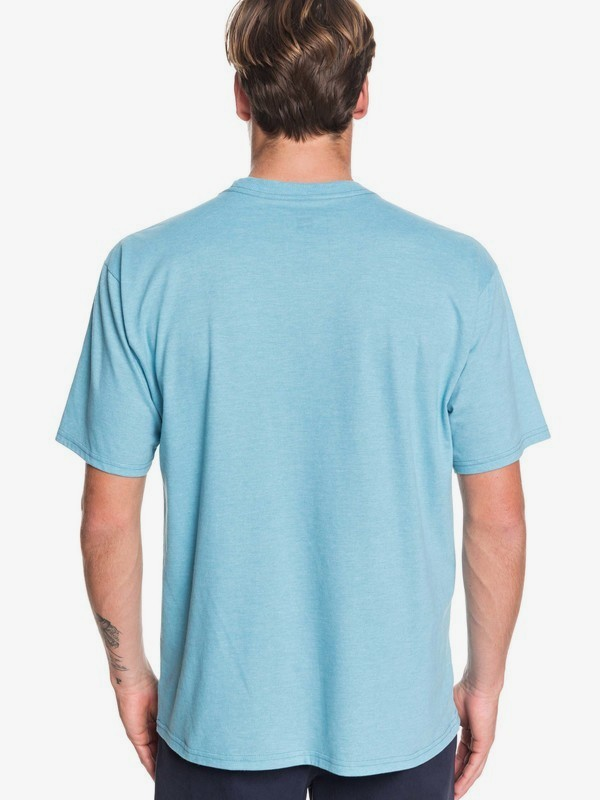 Waterman Staple Sandwich - T-Shirt for Men  AQMZT03382