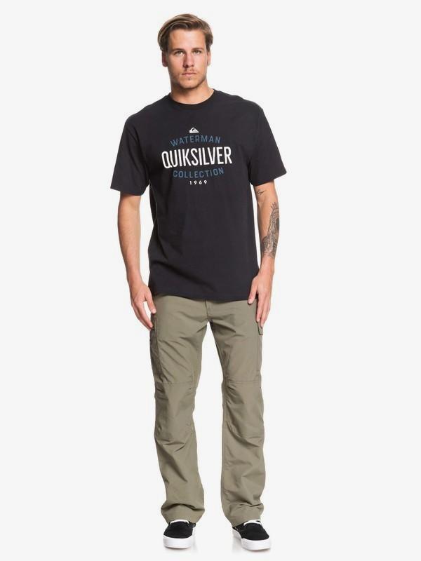 Waterman Under Tow - T-Shirt for Men  AQMZT03383