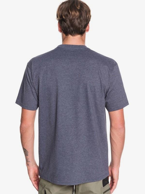 Waterman Vinae Bay - Pocket T-Shirt for Men  AQMZT03388