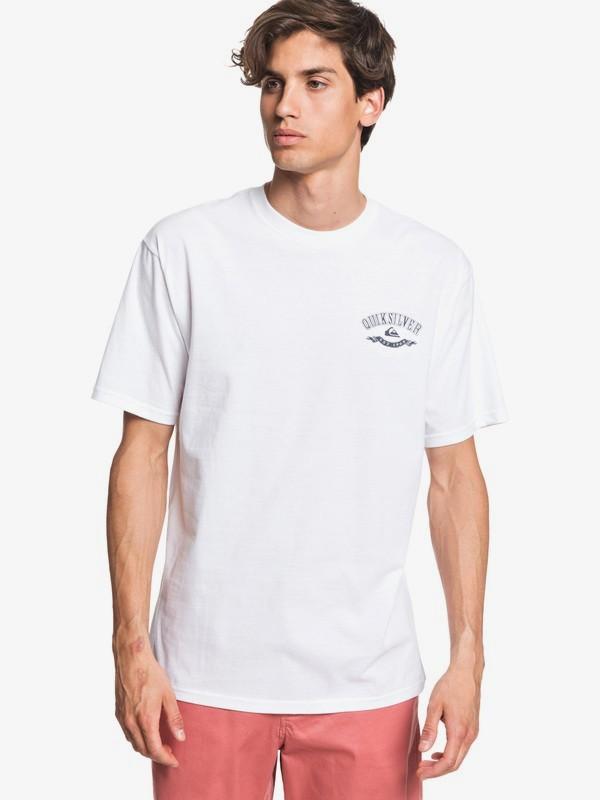 Waterman Sailing Away - T-Shirt for Men  AQMZT03432