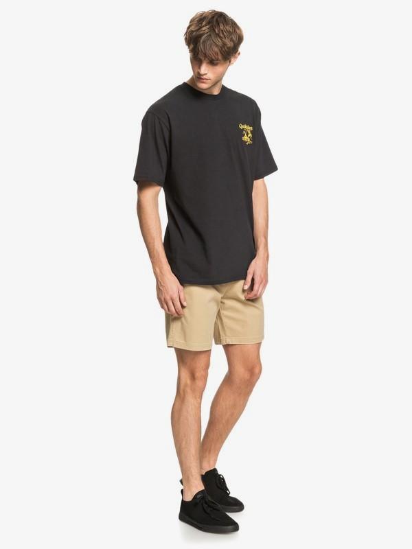 Waterman Map Dreams - T-Shirt for Men  AQMZT03443