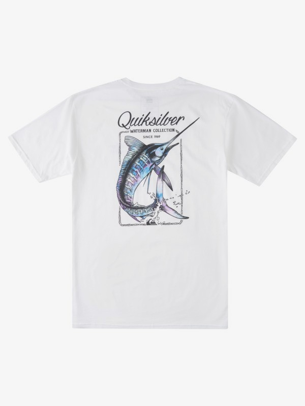 Outer Reef - T-Shirt for Men  AQMZT03467