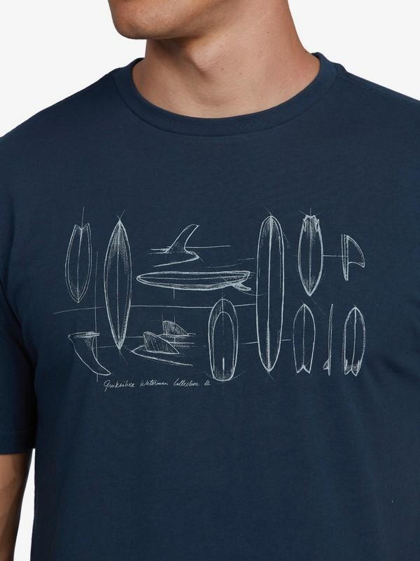 Noosa Fins - T-Shirt for Men  AQMZT03469
