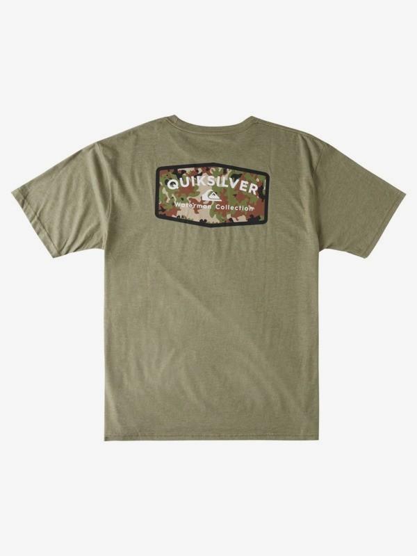 Pacific Road - T-Shirt for Men  AQMZT03472