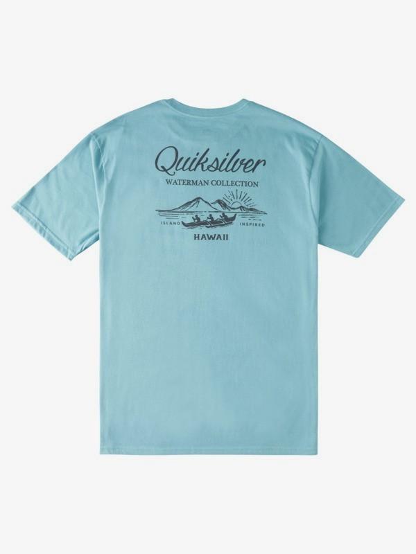 HI Shark Cove - T-Shirt for Men  AQMZT03476
