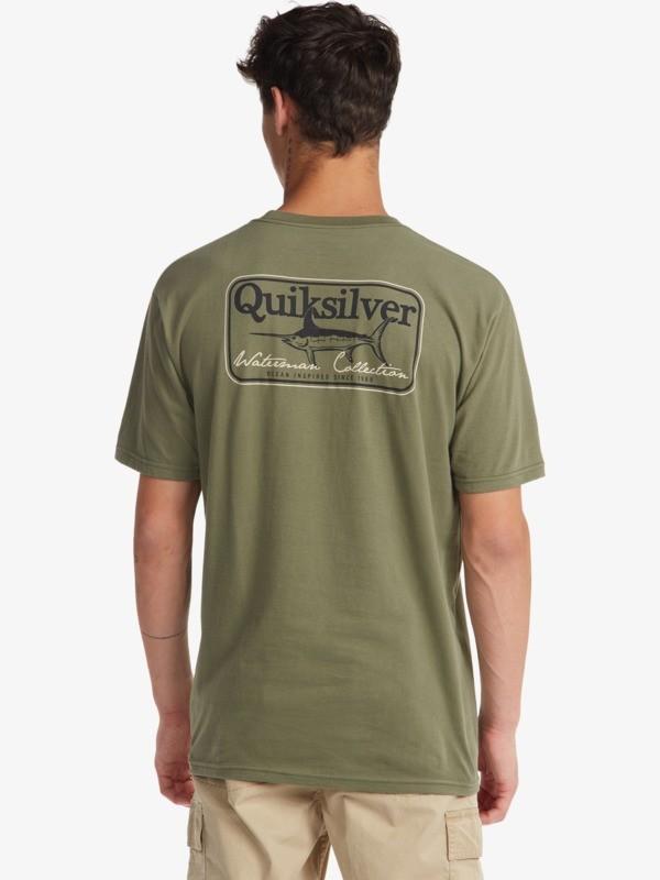 Waterman Night Fishing - T-Shirt for Men  AQMZT03506
