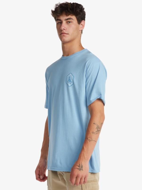 Waterman Passing Ships - T-Shirt for Men  AQMZT03508