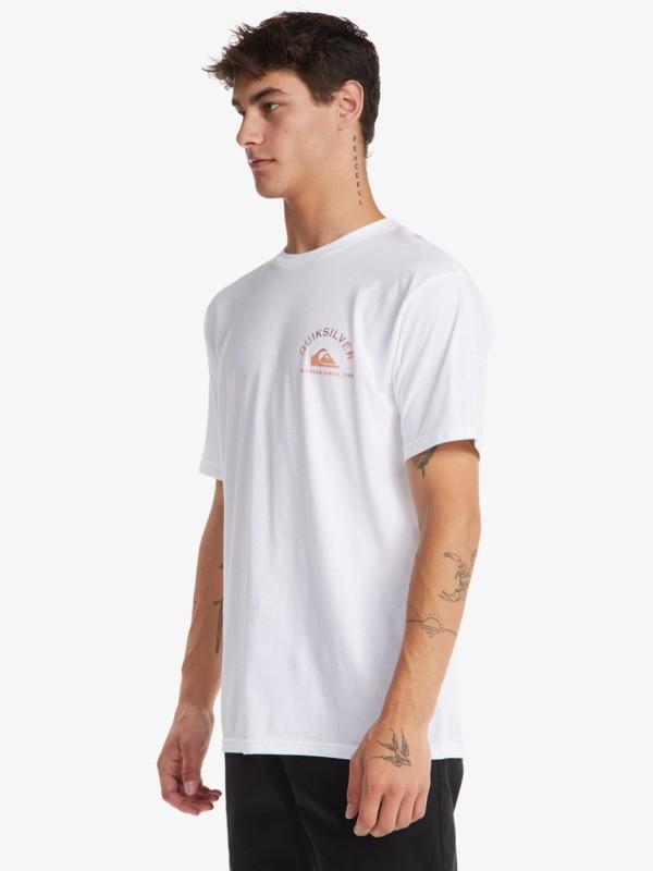 Waterman Rebel Fish - T-Shirt for Men  AQMZT03510