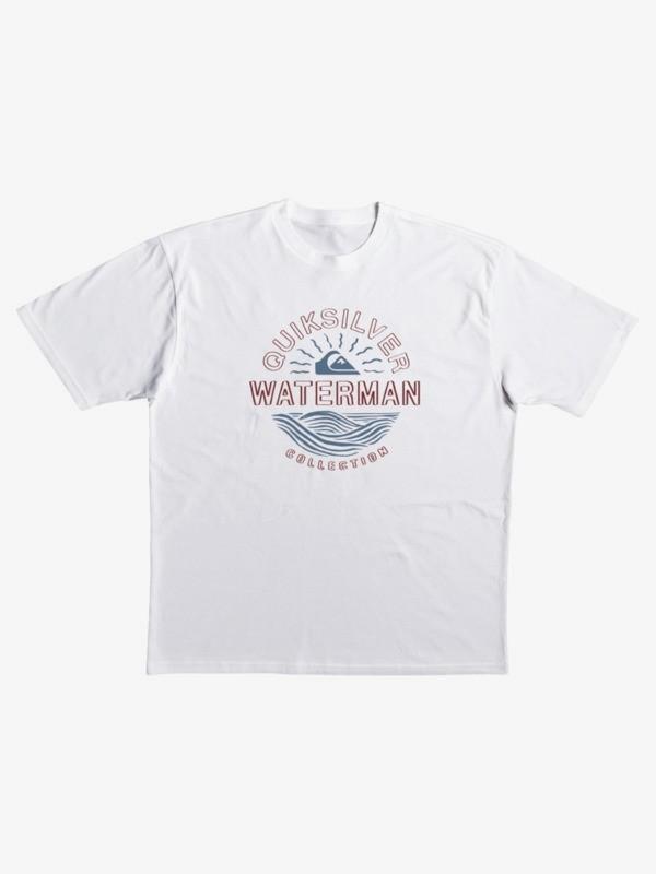 Waterman Sleepy Mountains - T-Shirt for Men  AQMZT03512