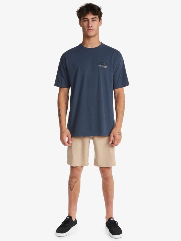 Waterman Escape Timing - T-Shirt for Men  AQMZT03513