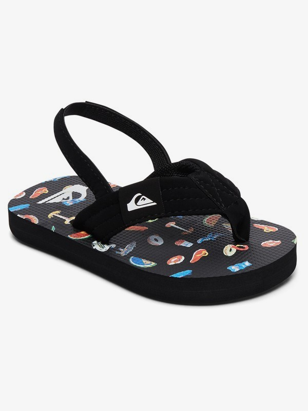 Molokai Layback - Flip-Flops for Toddlers AQTL100056