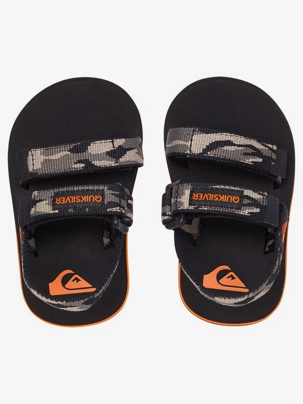 Monkey Caged - Sandals for Toddlers  AQTL100058