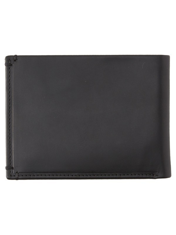 Lead Acktor - Tri-Fold Leather Wallet  AQYAA03230