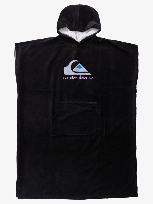 Hoody Towel - Surf Poncho  AQYAA03233