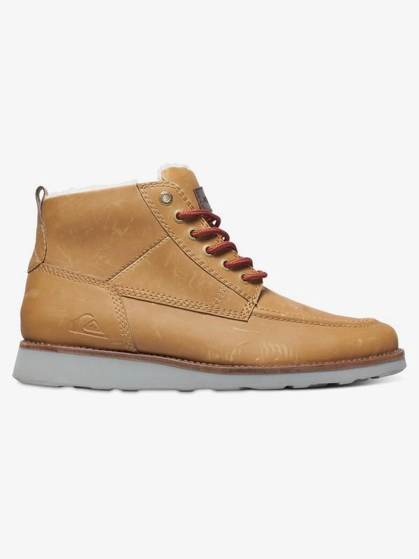 Sheffield - Lace-Up Boots AQYB700018