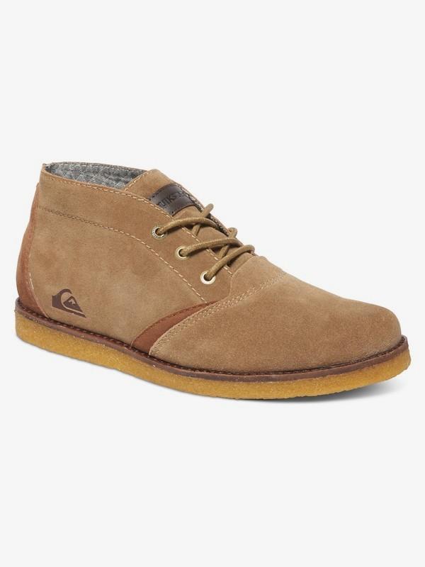 0 Harpoon - Chukka Boots  AQYB700020 Quiksilver