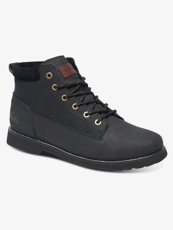 0 Ботинки на шнуровке Mission Разноцветный AQYB700022 Quiksilver