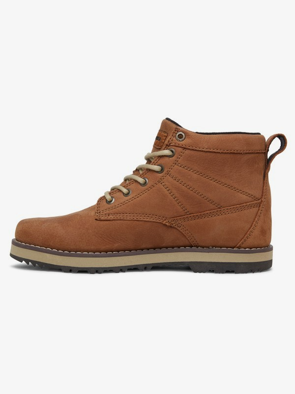 Gart - Leather Lace-up Winter Boots for Men AQYB700045