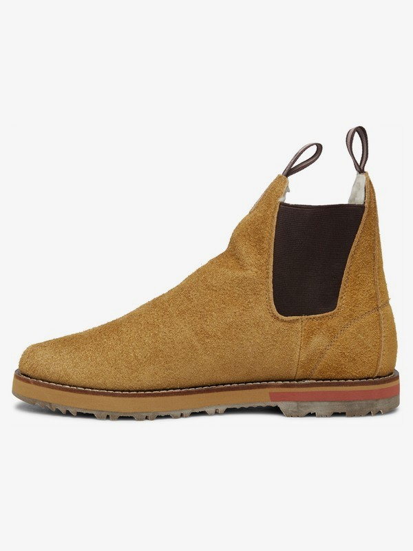 Bogan - Suede Winter Boots for Men  AQYB700048