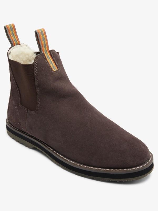 Bogan - Suede Winter Boots for Men  AQYB700048
