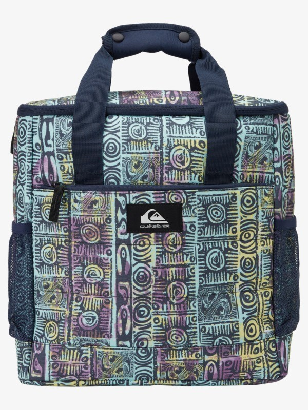 Seabeach 18L - Recycled insulated Cooler Backpack  AQYBA03016