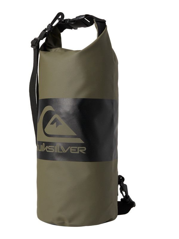 Small Water Stash 5L - Roll Top Surf Pack for Men  AQYBA03019
