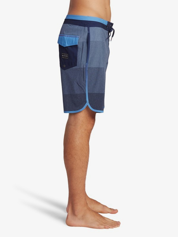 OR VISTA BEACHSHORT 19  AQYBS03442