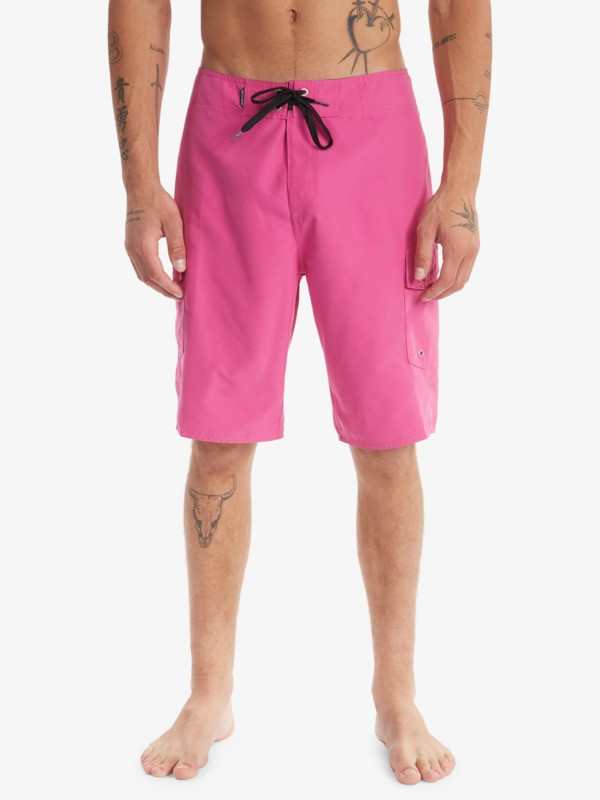 """Performance Everyday Manic 21"""" - Board Shorts for Men  AQYBS03522"""