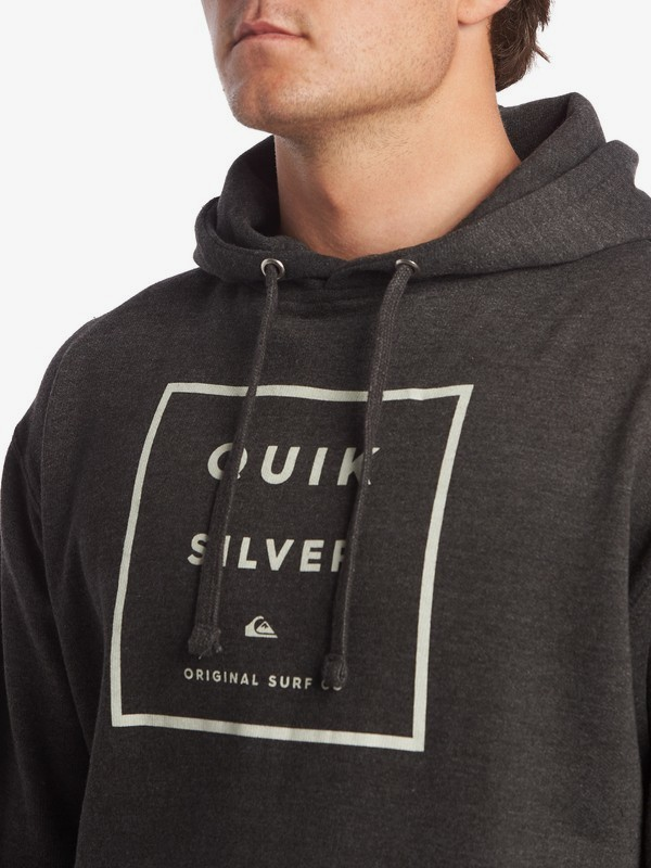 E SQUARED UP HOODIE  AQYFT03137